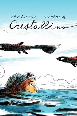 """MASSIMO COPPOLA  """"CRISTALLINO""""  - Sabato 19 Maggio 2018 ore 20.30"""