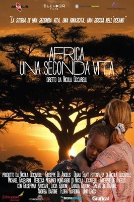 """""""Africa, una seconda vita"""" - domenica 17 dicembre ore 20.30  Evento su invito."""